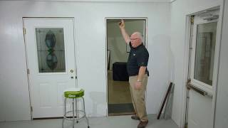 How to Measure f๐r a Replacement Entry Door