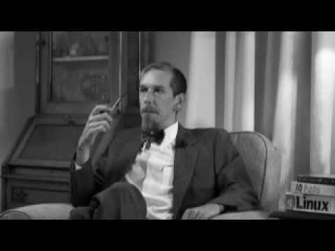 Dr Percival Ness reads James Joyce