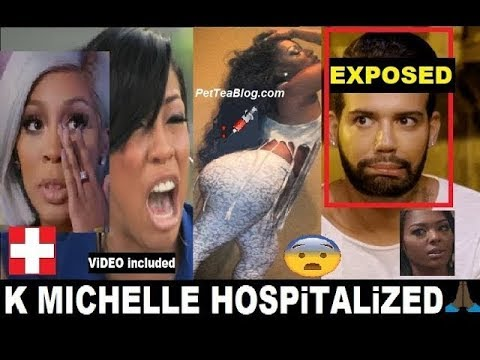 K Michelle Expose Jonathan as FAKE for Not Visiting her at House Pedal 😱🙏