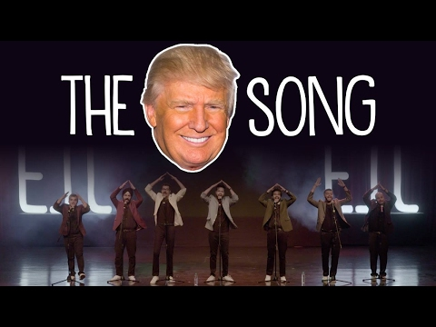 EIC: The Donald Trump Song