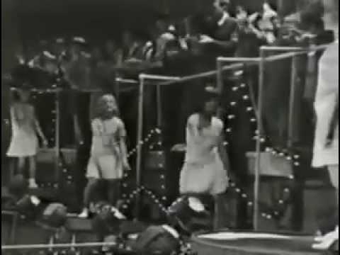 Let Her Dance - The Bobby Fuller Four (1965)