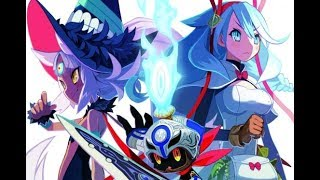 The Witch and The Hundred Knight 2 Part 2 All Cutscenes