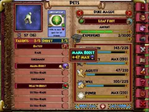 Wizard101 Leaf Foot | Jidileaf co