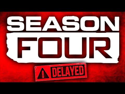 BREAKING: Modern Warfare Season 4 Delayed, New Release Date NOT Confirmed (Warzone Season 4 Delayed)