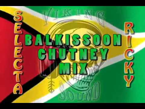 Balkissoon Chutney Mix