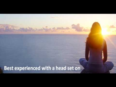 guided meditation  yoga nidra deepest relaxation