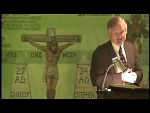 MArk Finley:- We Need to Stay with the Church despite the Truth -Bill Hughes