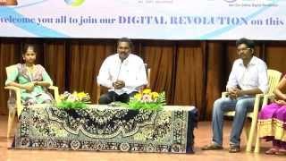 """""""Tamil Debate """"by svasam folks -Svasam Awards 2015 (PART-IV)"""