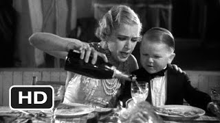 Freaks (1932) - The Wedding Reception Scene (5/9) | Movieclips
