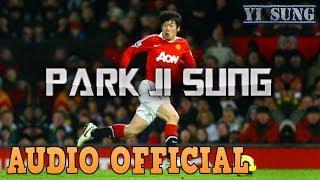 [Cầu thủ Huyền Thoại] Rap về Park Ji Sung (Người 3 phổi) - Yi Sung Nguyễn