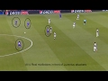 Zidane Halftime Tactical Changes-Tactical analysis of Juventus - Real Madrid