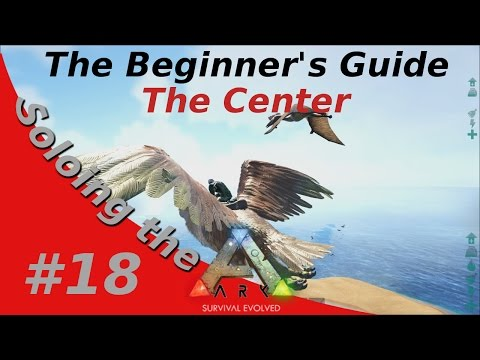 Soloing The Ark - The Beginner's Guide - #18, Solo Tame 120 Quetzal, Upgrading The Quetzal!