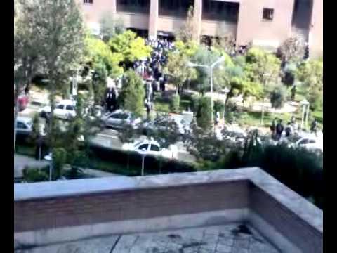 Sharif University, 11 Aban1