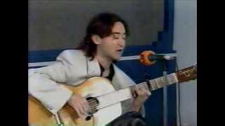 Shiro joue le chef-d'œuvre de Don Ata à Live TV show de Honduras. Le nouveau CD ' Iberoamericana / Live' Shiro est disponible dans le monde entier ...