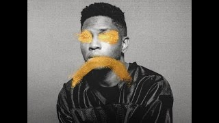 Gallant - Skipping Stones ft. Jhene Aiko 14 // Ology Album