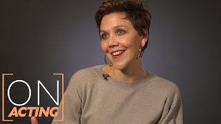 The Making Of The Kindergarten Teacher | Maggie Gyllenhaal On Acting