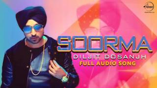Download Hindi Video Songs - Soorma (Audio Song) | Diljit Dosanjh | Latest Punjabi Song 2016 | Speed Records