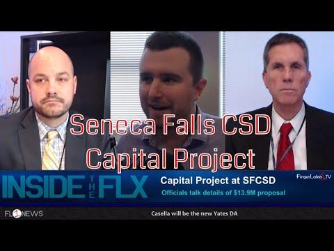 Bob McKeveny on SFCSD Capital Project .::. Inside the FLX 11/9/17