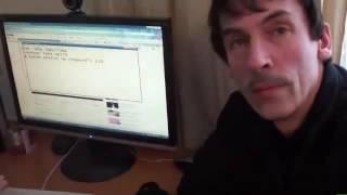 Павел Епифанов   Альтернативное зрение 2011 RUS