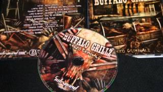 Buffalo Grillz - Eau de vergogn (Raul Bove) [MANZO CRIMINALE, 2012]