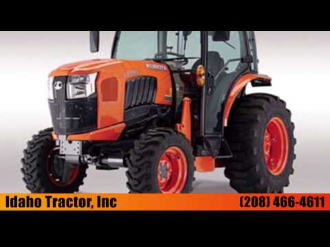 Idaho Tractor, Inc. | Excavating Services in Nampa