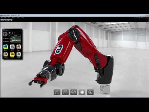SOLIDWORKS Visualize - 3D Rendering - Easy and fast creation of visual content