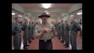 What Really Happened to Gunnery Sgt. Hartman