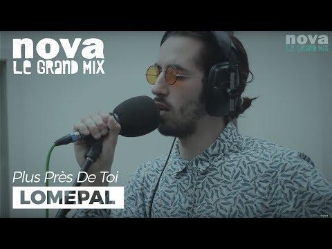 Lomepal - Yeux Disent | Live Plus Près De Toi