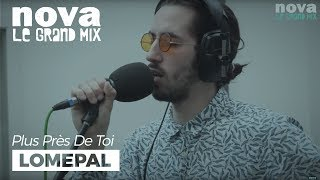 Download Lomepal - Yeux Disent | Live Plus Près De Toi MP3 song and Music Video