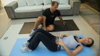 Post Pregnancy Pelvic Floor Strengthening Exercises