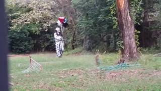 Video Scary Killer Clown BREAKS INTO OUR NEW HOUSE!! | FaZe Rug download MP3, 3GP, MP4, WEBM, AVI, FLV Februari 2018