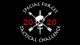 Special Forces - Celebrity Tactical Challenge - Where Green Berets and Celebrities Unite!