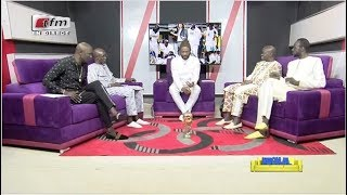 REPLAY - NGONAL - Invités : ABLAYE DIAW & ASSANE SENE - 09 Mai 2018