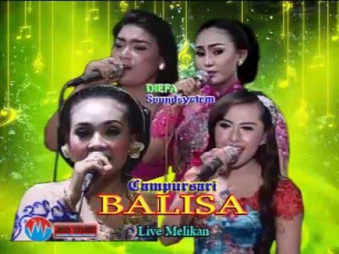 Campursari Balisa
