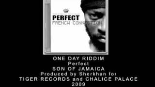 PERFECT - FRENCH CONNECTION - 07 - SON OF JAMAICA [2010] SHERKHAN