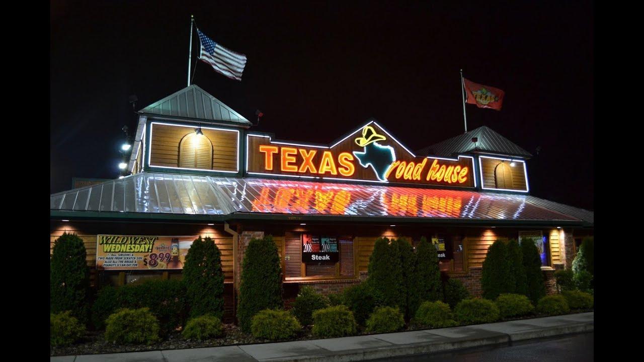 Video Texas Roadhouse Harrisburg Harrisburg