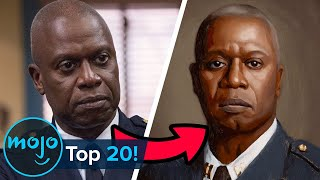 Top 20 Small Details You Never Noticed In Brooklyn Nine-Nine