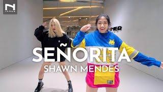 คลาสเต้น - Señorita - Shawn Mendes, Camila Cabello   Ranz and Niana CHOREOGRAPHY