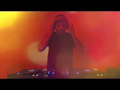 Pete Ross live Set 0kt. 2015