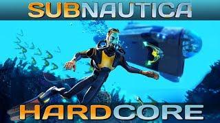 🐟 Subnautica #001 | Zurück auf 4546B | Hardcore Gameplay German Deutsch thumbnail
