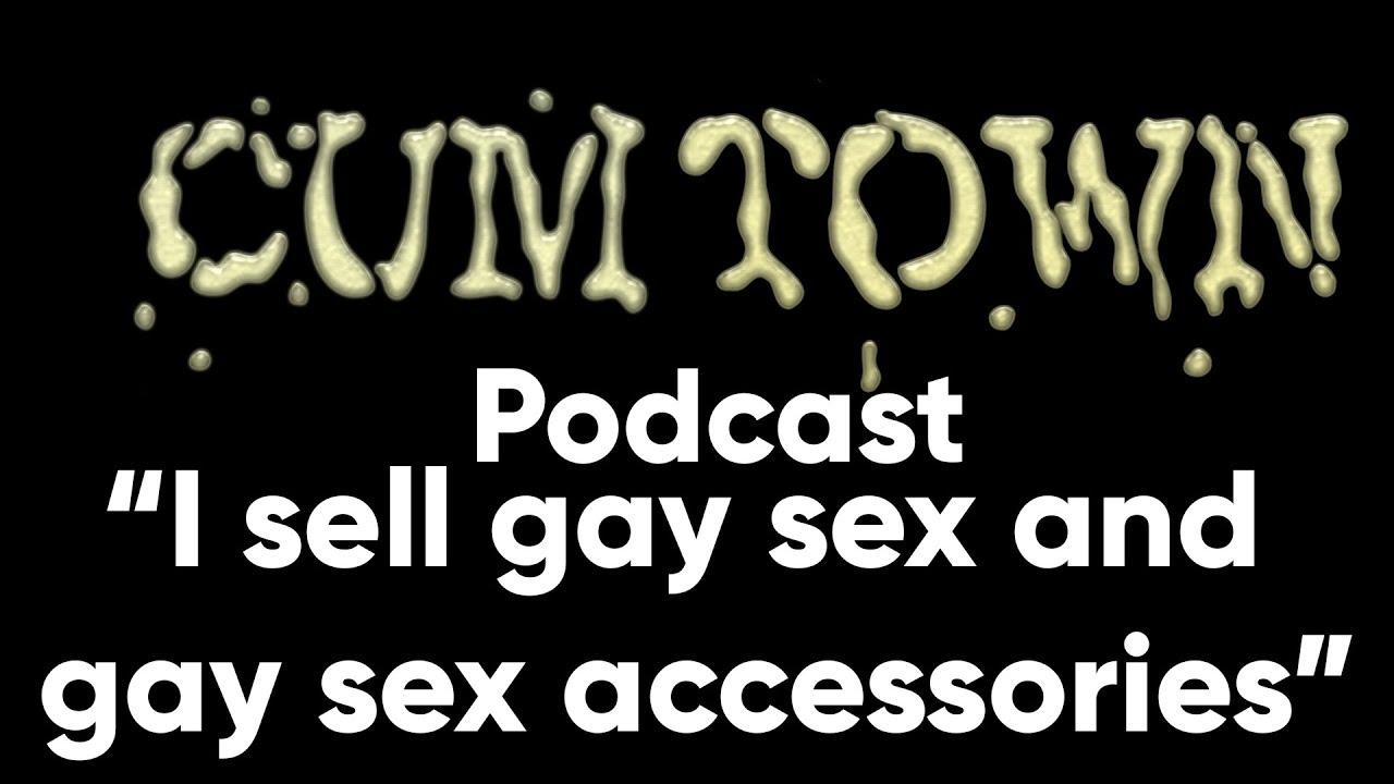 Gay sex accessories