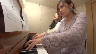 アシタカせっ記 ピアノ 連弾
