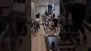 Pilates Reformer Circuit with a Cardio at Soulful Fitness Lane Cove