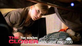 The Closer Season 7,Star Channel Official Trailer.wmv