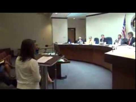 Spartanburg County Council April General Session 2015