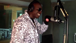 Khaligraph jones proves why he is the best Rapper in Kenya And Africa