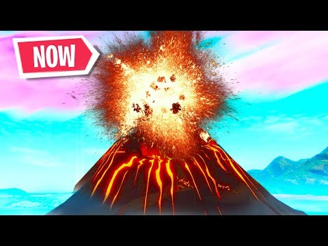 *NEW* Fortnite TILTED TOWERS DESTROYED EVENT Right NOW! (Fortnite Battle Royale)