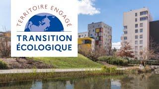 Label Cit'ergie 2020 - Grenoble-Alpes Métropole