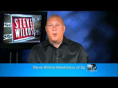 Steve Wilkos Interview