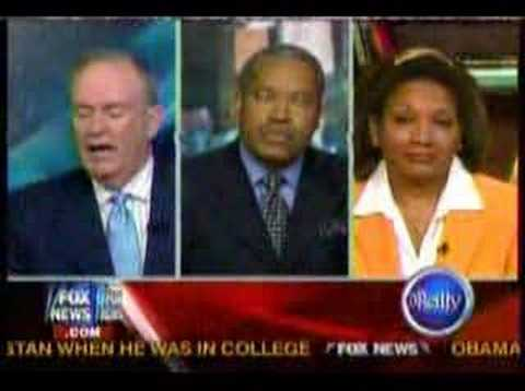 O'Reilly and guests discuss